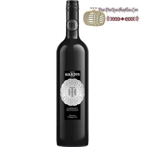 Rượu vang Thomas Hardy [HT]
