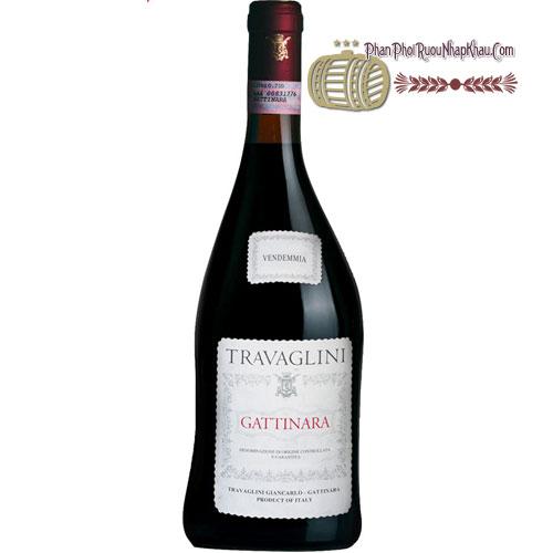 Rượu Vang Travaglini Gattinara Docg [HT]