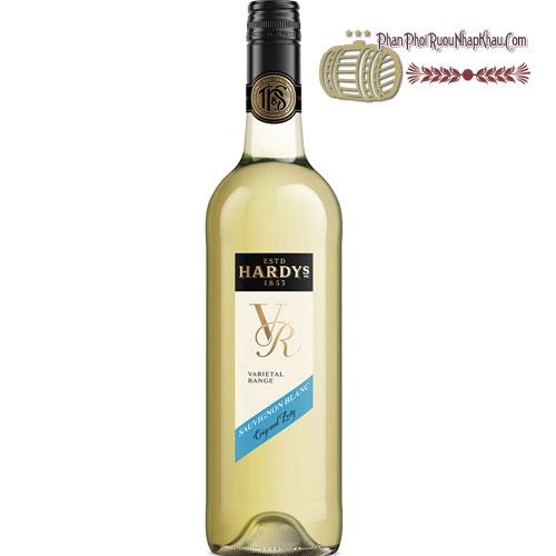 Rượu Vang Varietal Range Sauvignon Blanc HT
