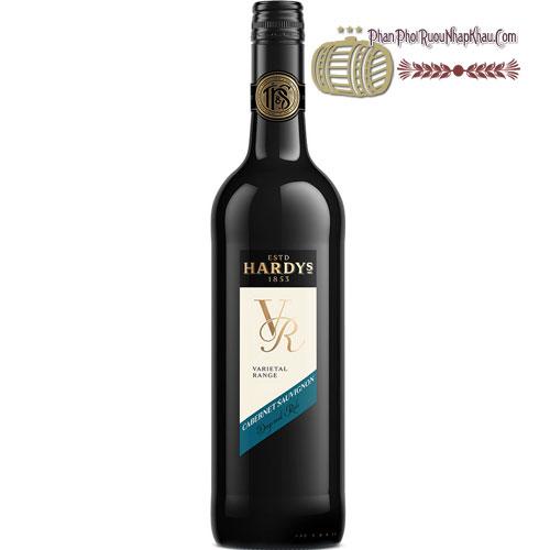 Rượu vang Varietal Range by Hardys Cabernet Sauvignon [HT]