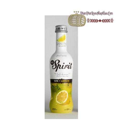 Rượu Vodka Spirit Gin Lemon [BM] - phanphoiruounhapkhau.com
