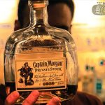 Rượu Captain Morgan