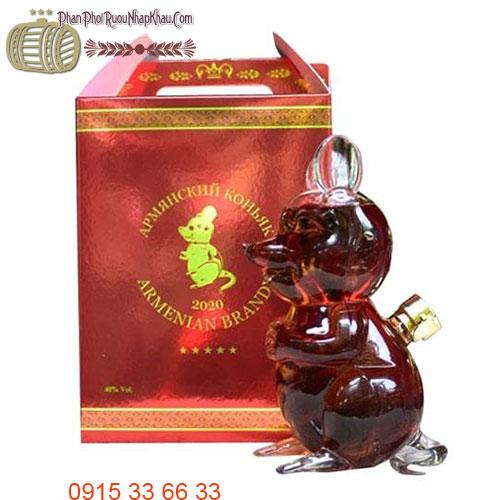 armnenia brandy 2020