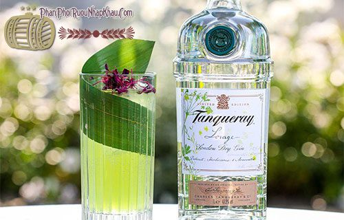 rượu tanqueray