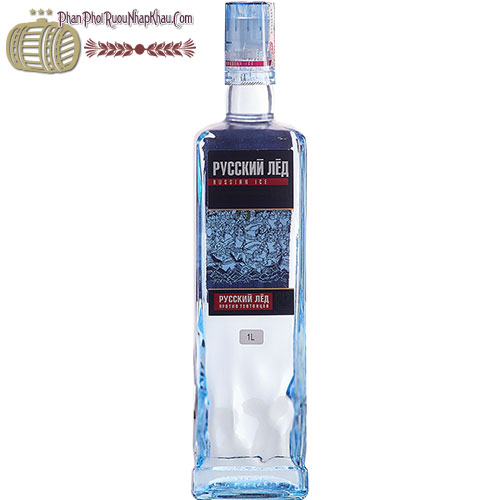 rượu russian vodka