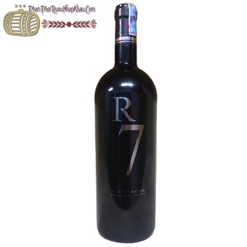 rượu vang r7
