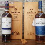 bảng giá rượu macallan 2020