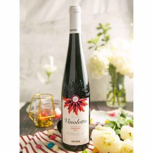 rượu vang vinoletto