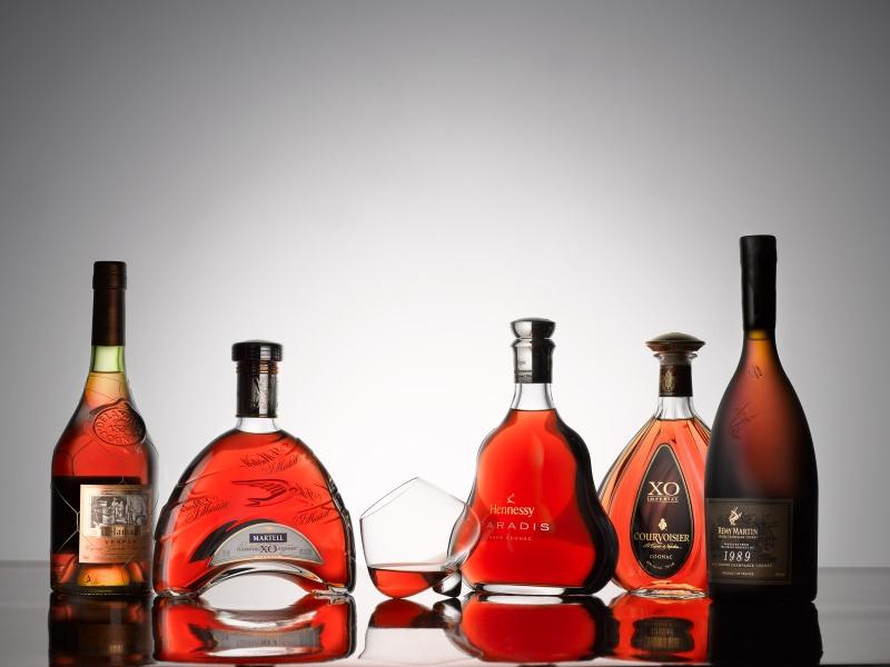 Bạn đã biết gì về dòng Cognac đặc trưng Pháp Hennessy?