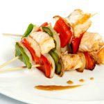 Chế biến các món ăn ngon từ cá hồi