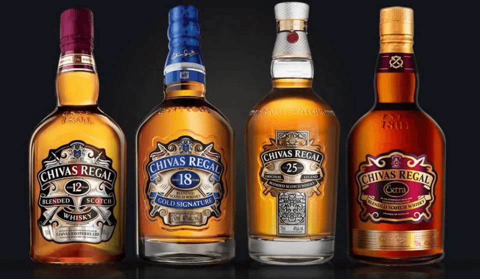 Nhận biết rượu Chivas thật giả đơn giản như thế nào?