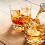 So sánh rượu whisky và cognac, những đặc trưng riêng của 2 loại này