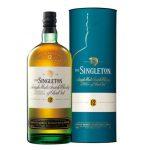Singleton 12 năm: Hương vị Single Malt Whisky ấn tượng
