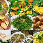 Văn hóa ẩm thực miền Nam