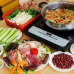 Nấu lẩu lòng bò tại nhà sao cho ngon?
