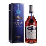 Rượu Martell Cordon Bleu: Sản phẩm đáng trải nghiệm của hãng Martell
