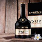 Thương hiệu rượu ST Remy VSOP