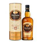 Rượu Glen Turner 12: Rượu Single Malt Whisky đẳng cấp