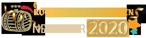 Logo Rượu ngoại xách tay - Rượu ngoại thanh niên 2020 Canh Tý