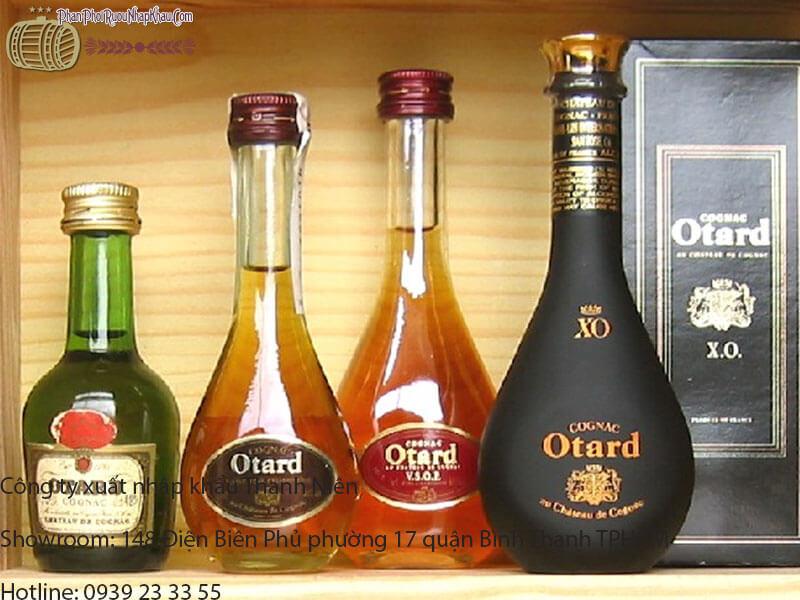 rượu otard