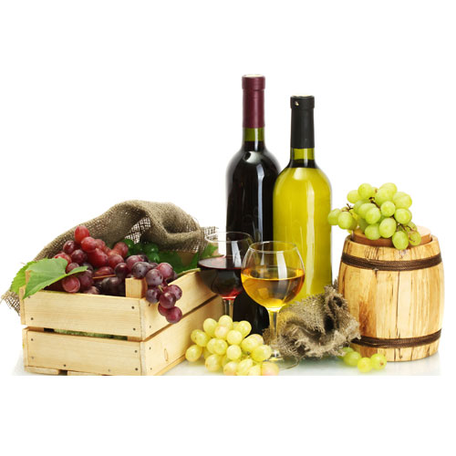 nguồn gốc rượu vang