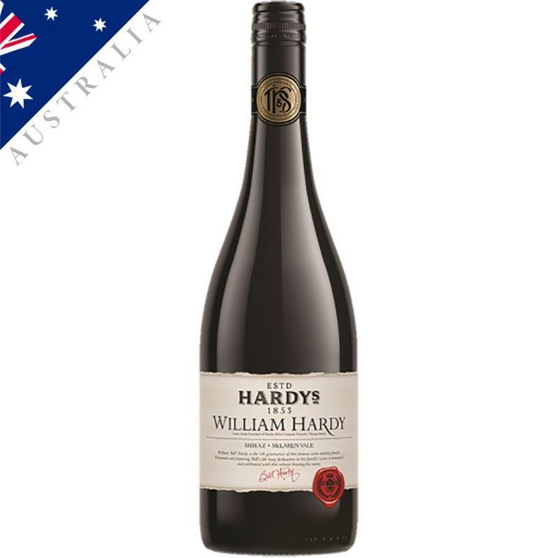 Rượu vang William Hardy